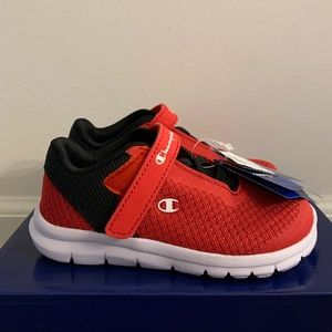 NWT Champion Gusto XT II Toddler Shoes